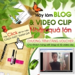 BLOG & VIDEO CLIP